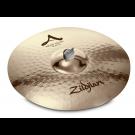 "Zildjian - A0278 18""  Heavy Crash"