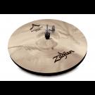 """Zildjian - A20550 14"""" A Custom Mastersound Hihats - Pair"""