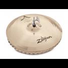 """Zildjian - A20553 15"""" A Custom Mastersound Hihats - Pair"""