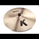 """Zildjian - K0810 20"""" K Crash Ride"""