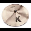 "Zildjian - K0854 20"" K Custom Medium Ride"