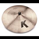 "Zildjian - K0856 22"" K Custom Medium Ride"