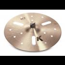"Zildjian - K0888 18"" K Efx"
