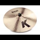 "Zildjian - K0904 18"" K Dark Crash Thin"