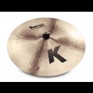 "Zildjian - K0905 19"" K Dark Crash Thin"
