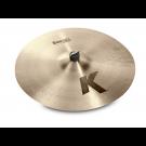 "Zildjian - K0912 20"" K Dark Thin Crash"