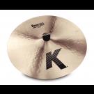 """Zildjian - K0914 17"""" K Dark Crash Medium Thin"""