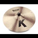 """Zildjian - K0915 18"""" K Dark Crash Medium Thin"""