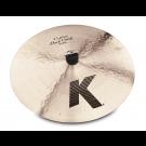 "Zildjian - K0951 16"" K Custom Dark Crash"