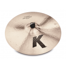 "Zildjian - K0953 18"" K Custom Dark Crash"