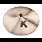 """Zildjian - K0967 22"""" K Custom Dark Ride"""