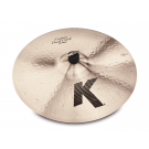 "Zildjian - K0978 19"" K Custom Dark Crash"