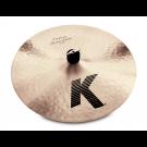 "Zildjian - K0990 16"" K Custom Session Crash"