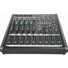 Mackie - PROFX8v2 - 8-channel Professional Effects Mixer with USB