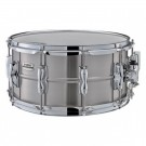 "Yamaha Recording Custom Stainless Steel Snare Drum - 14"" x 7"""