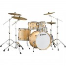 Yamaha Tour Custom Euro Drum Kit + Hardware - Butterscotch Satin