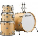 Yamaha Tour Custom Fusion Drum Kit - Shell Pack - Butterscotch Satin
