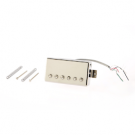 Gibson 57 Classic Humbucker Pickup with Nickel Cover