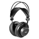 AKG K245 Over-Ear Open-Back Foldable Studio Headphones