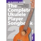 Complete Ukulele Player Songbook 2