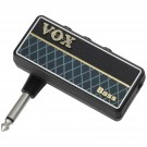 Vox Amplug 2 Headphone Amplifier Bass