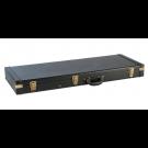 Armour APCER Rectangle Electric Guitar Premium Wood Case