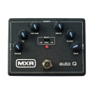 MXR Auto Q Envelope Filter Effects Pedal