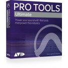 AVID Pro Tool Ultimate Educational Student/Teacher Perpetual License - Boxed Copy
