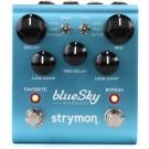 Strymon Blue Sky Reverberator Pedal