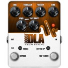 Tech 21 Boost DLA Delay Effects Pedal with Tap Tempo