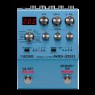Boss MD200 Modulation Effects Pedal