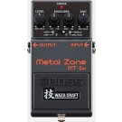Boss Metal Zone Waza Craft Distortion Pedal