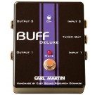 Carl Martin Buff Deluxe Boost Pedal