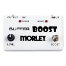 Morley Buffer Boost Pedal