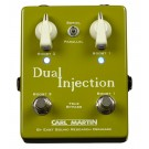 Carl Martin Dual Injection Boost Pedal