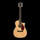 Fender CC-60SCE Concert Acoustic Electric Guitar