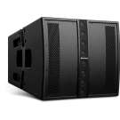 Presonus CDL12 Point Source/Line Array Speaker with Dante