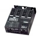 Chauvet DMX-4 Dimmer Relay Pack