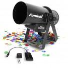 Chauvet Funfetti Shot Confetti Cannon