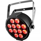 Chauvet DJ SlimPAR - Q12 USB Quad Colour LED Par Can