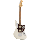 Fender Classic Player Jaguar Special HH Electric Guitar with Pau Ferro Neck in Olympic White