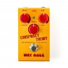 Way Huge Conspiracy Overdrive Pedal