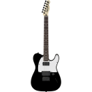 Squier Jim Root Telecaster RW Matte Black