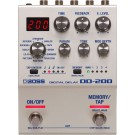 Boss DD200 Digital Delay Pedal