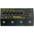 Tech 21 Sansamp Bass Driver Deluxe DI