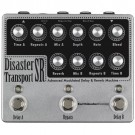 EarthQuaker Devices - Disaster Transport SR Advanced Modulated Delay & Reverb Machine