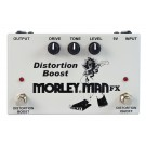 Morley Distortion Boost Pedal