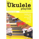 Ukulele Playlist- The Yellow Book