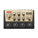 Positive Grid Bias Tone Matching Distortion Pedal - 4 Button