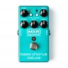 Dunlop Bass Chorus Deluxe Effect Pedal